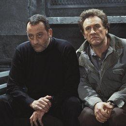 Ruby & Quentin - Der Killer und die Klette / Jean Reno / Gérard Depardieu Poster