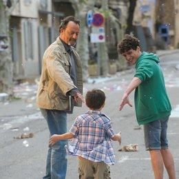 Sommer in der Provence - Avis de Mistral, Ein / Jean Reno / Lukas Pelissier / Hugo Dessioux Poster