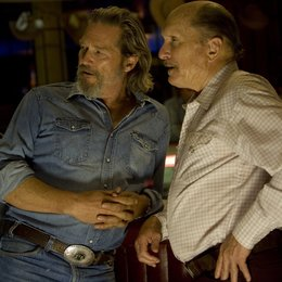 Crazy Heart / Jeff Bridges / Robert Duvall Poster
