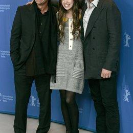 Josh Brolin / Hailee Steinfeld / Jeff Bridges / 61. Filmfestspiele Berlin 2011 / Berlinale 2011