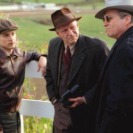 Seabiscuit - Mit dem Willen zum Erfolg / Tobey Maguire / Jeff Bridges / Chris Cooper