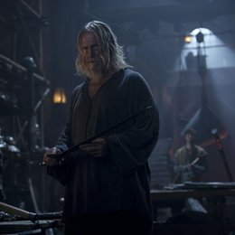 Seventh Son / Jeff Bridges Poster