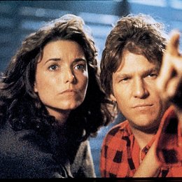 Starman / Karen Allen / Jeff Bridges Poster