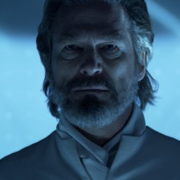 Tron: Legacy / Jeff Bridges Poster