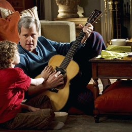 Sweet Nothing in My Ear / Jeff Daniels / Noah Valencia Poster