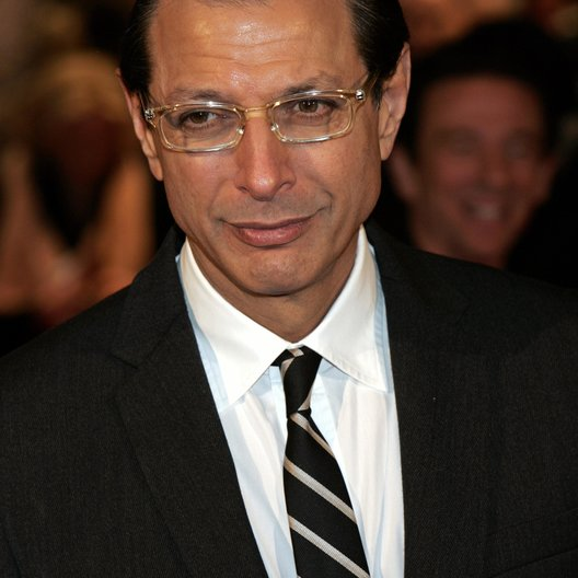 Goldblum, Jeff / Berlinale 2007 Poster