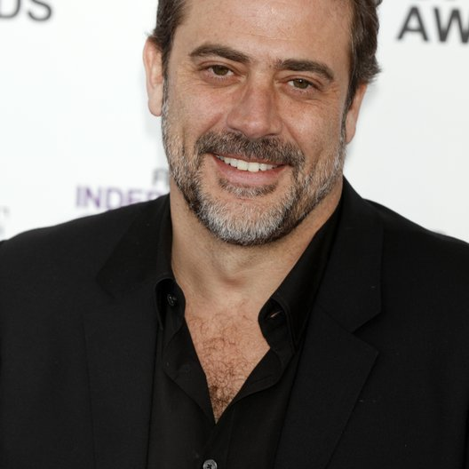 Jeffrey Dean Morgan / 27. Film Independent Spirit Awards 2012 Poster