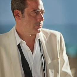 Magic City / Jeffrey Dean Morgan Poster