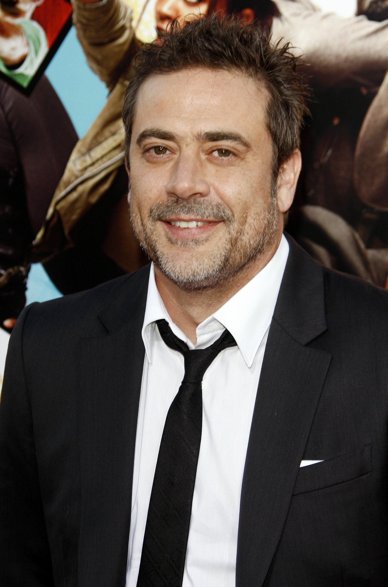 Jeffrey Dean Morgan 1966 183 Portrait 183 Kino De