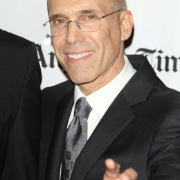 Jeffrey Katzenberg / 16th Annual Hollywood Film Awards Gala 2012 Poster