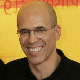 Katzenberg, Jeffrey Poster