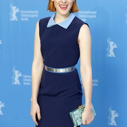 Jena Malone / 65. Internationale Filmfestspiele Berlin 2015 / Berlinale 2015 Poster