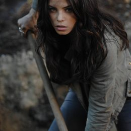 Witches of East End / Jenna Dewan-Tatum Poster