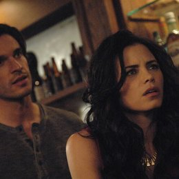 Witches of East End / Jenna Dewan-Tatum / Daniel DiTomasso Poster