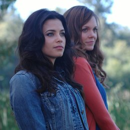Witches of East End / Jenna Dewan-Tatum / Rachel Boston Poster