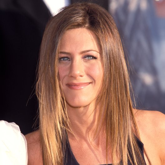Aniston, Jennifer Poster