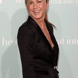 Aniston, Jennifer / Berlinale 2009 - 59. Internationale Filmfestspiele Berlin