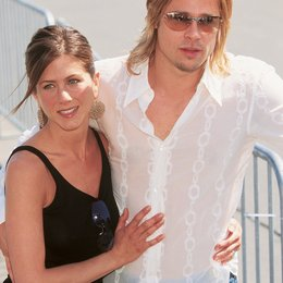 Aniston, Jennifer / Pitt, Brad