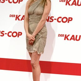 "Aniston, Jennifer / Premiere ""Der Kautions-Cop"", Berlin Poster"