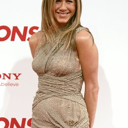 "Aniston, Jennifer / Premiere ""Der Kautions-Cop"", Berlin"