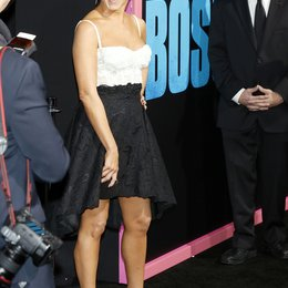 "Aniston, Jennifer / Premiere ""Horrible Bosses 2"", Los Angeles"