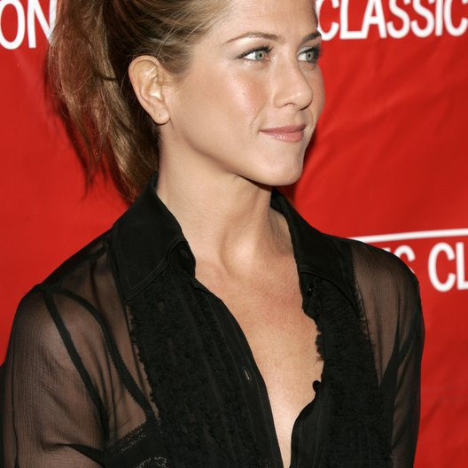 "Aniston, Jennifer / Premiere zu ""Friends with Money"" Poster"