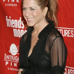 "Aniston, Jennifer / Premiere zu ""Friends with Money"""