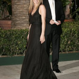 Aniston, Jennifer / Vanity Fair Oscar Party 2006 / 78. Academy Award 2006 / Oscarverleihung 2006 / Oscar 2006 Poster