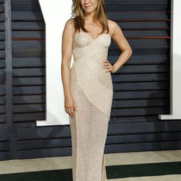 Aniston, Jennifer / Vanity Fair Oscar Party 2015