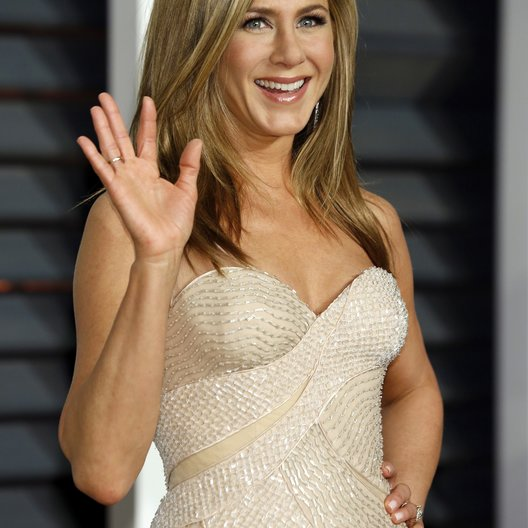 Aniston, Jennifer / Vanity Fair Oscar Party 2015 Poster