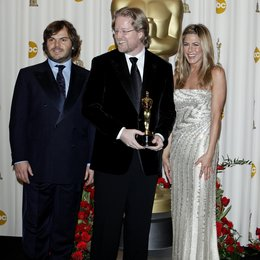 Black, Jack / Stanton, Andrew / Aniston, Jennifer / Oscar 2009 / 81th Annual Academy Awards