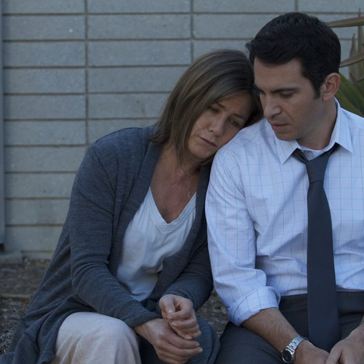 Cake / Jennifer Aniston / Chris Messina