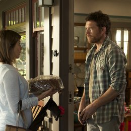 Cake / Jennifer Aniston / Sam Worthington