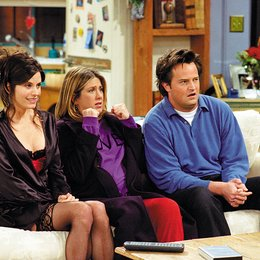Friends / Jennifer Aniston Poster