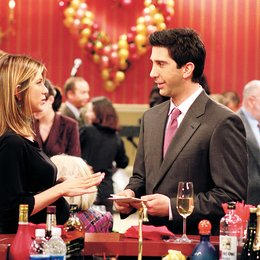 Friends / Jennifer Aniston