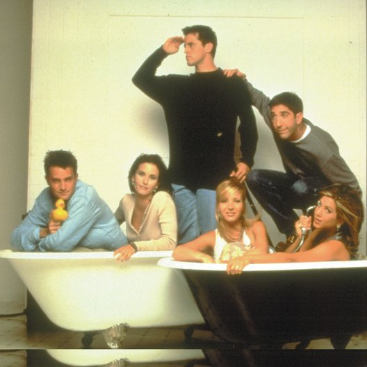 Friends, Staffel 1 / Jennifer Aniston