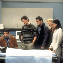 Friends, Staffel 1 / Jennifer Aniston Poster