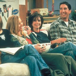 Friends, Staffel 2 / Jennifer Aniston Poster