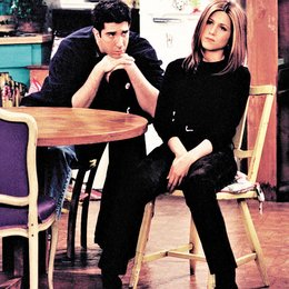 Friends, Staffel 3 / Jennifer Aniston Poster