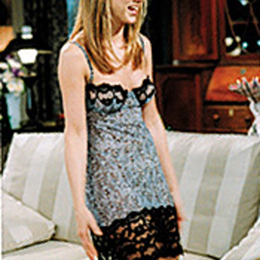 Friends, Staffel 4 / Jennifer Aniston Poster
