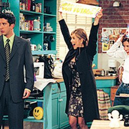 Friends, Staffel 4 / Jennifer Aniston