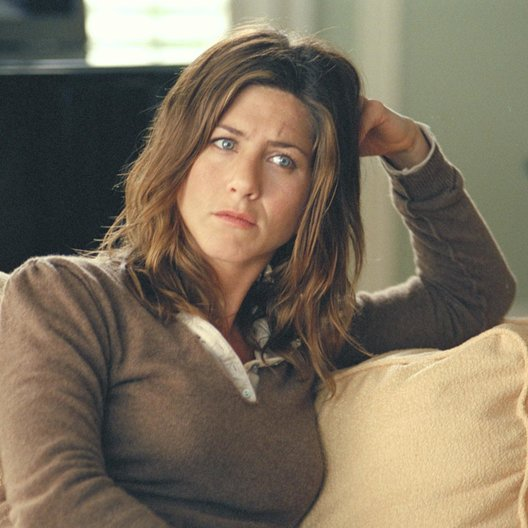 Friends with Money / Jennifer Aniston