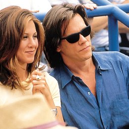 gebuchte Mann, Der / Jennifer Aniston / Kevin Bacon
