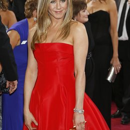 Jennifer Aniston / 85th Academy Awards 2013 / Oscar 2013