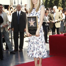 Jennifer Aniston / Ein Stern für Jennifer Aniston am Hollywood Walk of Fame Poster