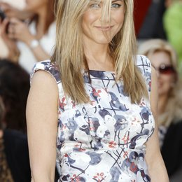 Jennifer Aniston / Ein Stern für Jennifer Aniston am Hollywood Walk of Fame