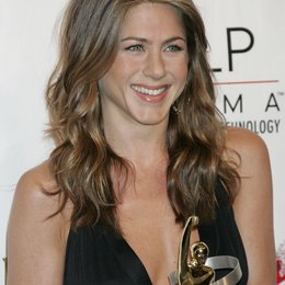 "Jennifer Aniston / ""Female Star of the Year"" / 31. ShoWest Awards 2005 in Las Vegas Poster"