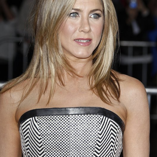 "Jennifer Aniston / Filmpremiere ""Wanderlust"""