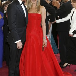 Jennifer Aniston / Justin Theroux / 85th Academy Awards 2013 / Oscar 2013