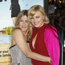 "Jennifer Aniston / Malin Akerman / Filmpremiere ""Wanderlust"""